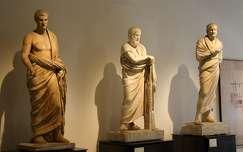 Olaszország, Nápoly - Nemzeti Régészeti Múzeum gyűjteményéből