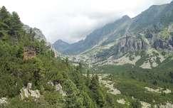 tátra hegy kárpátok