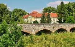 Zalaszentgrót,Batthyány-kastély, Fotó: Szolnoki Tibor