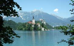 Szlovénia Bled