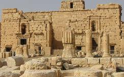 Baal templom , Palmüra, Szíria