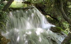 Horvátország KRK nemzeti park