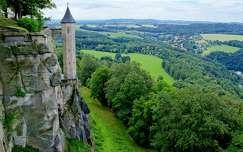 Königstein, Szászország
