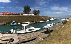 Nin, Horvátország
