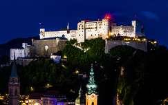 Ausztria - Salzburg