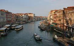 Nagy Canalis Velenceben, Olaszorszag