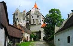 Pern¹tejn, Csehország