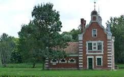 dégi festetics-kastély magyarország ház dég