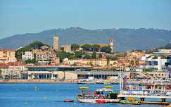 Cannes,Franciaország