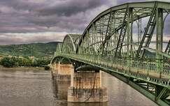 201608.13. Mária Valéria híd Esztergom és Párkány között, Fotó: Szolnoki Tibor