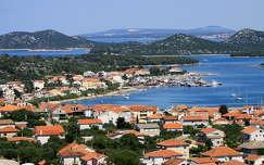 Horvátország, Murter
