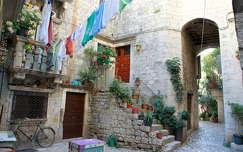 Horvátország, Trogir