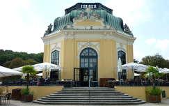 Ausztria, Schönbrunn zoo