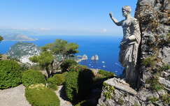 Capri - Monte Solaro