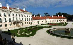 Fertőd - Eszterházy kastély