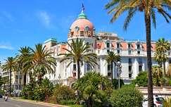 Negresco szálló,Nizza,Franciaország