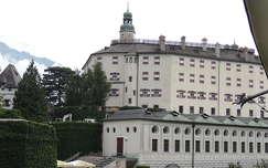 Ambras kastély, Innsbruck,Ausztria