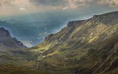 Bucegi hegység