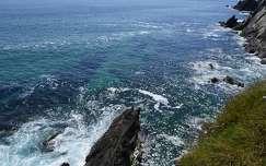 tenger tengerpart írország