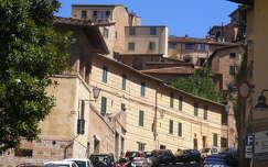 Siena Olaszörszág
