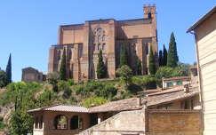 Siena OLaszország