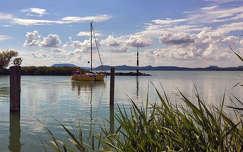 vitorlás magyarország tó balaton
