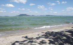 Fonyód-Bélatelepi strand