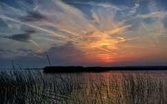 Velencei tó, Fotó: Szolnoki Tibor