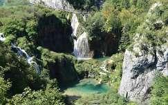 Plitvice, Horvathorszag