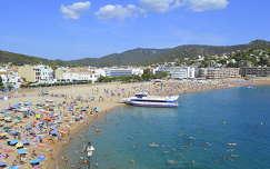 Tossa de Mar - Costa Brava - Spanyolország