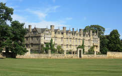 Anglia, Oxford - Christ Church Koll�gium
