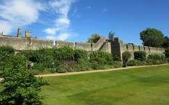 Anglia, Oxford - New College