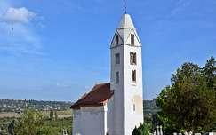 Hévíz - Egregy Árpád-kori templom2016 szeptember 16.