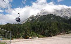 Zugspitze,Németország