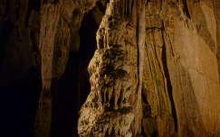 Lillafüred,Szent István barlang