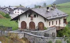 Tarasp, Grabünden