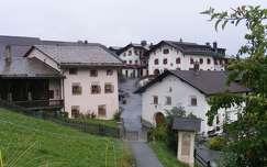 Tarasp, Grabünden, Svájc