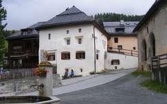Guarda, Grabünden, Svájc