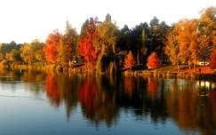 Szombathely, ősz, 2012