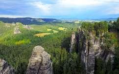 Szász Svájc