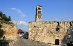 Bosznia-Hercegovina, Jajce - Szt. Lukács-templom