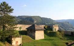 Bosznia-Hercegovina, Jajcei-vár