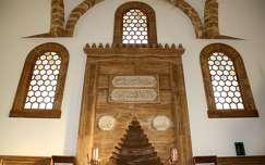 Bosznia-Hercegovina, Jajce - Esma szultána dzsámija
