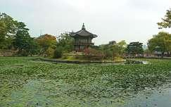 Szöul, Gyeongbokgung palota