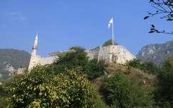 Bosznia-Hercegovina, Travniki vár