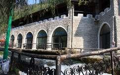 Bosznia-Hercegovina, Travnik - Plava voda