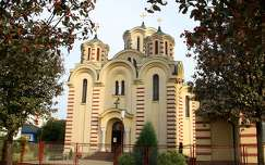 Bosznia-Hercegovina, ©amac - Szent Dömötör-templom