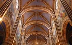 Horvátország, Ðakovo - Szent Péter katedrális