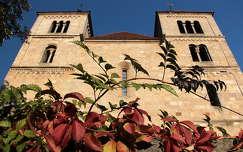 Ócsa - Premontrei kolostor