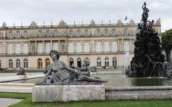 Herrenchiemsee kastély,Németország